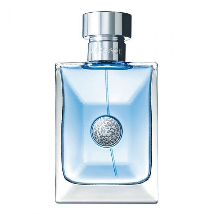 Туалетная вода мужская  Versace Versace pour Homme, 100 мл