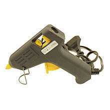 Клеевой пистолет Expert Glue MI-02, под клей 7мм, 20W, черный