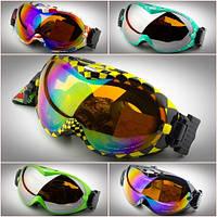 Маска Оkey 201099 (лыжная маска, для сноуборда)