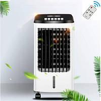 Портативный увлажнитель, охладитель и очиститель воздуха Germatic 120W, переносной кондиционер увлажнитель