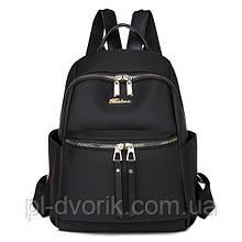 Рюкзак девушка Нейлоновая ткань Мода последние школьная сумка спортивный городской стильный