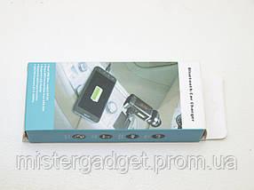 ФМ модулятор BC-06 Bluetooth, фото 2