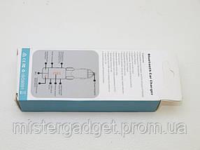 ФМ модулятор BC-06 Bluetooth, фото 3