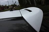 Карбоновая пленка 3d  Catpiano белая 1,52 м