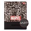 """Щоденник шкільний YES PU жорстку """"Marvel. Avengers"""" друк"""