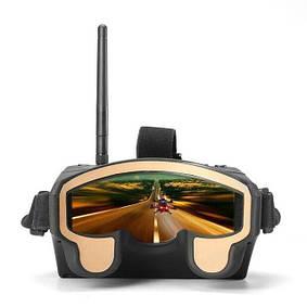 3D и VR очки