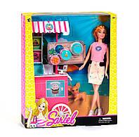 Кукла Kimi с аксессуарами разноцветная 82105048