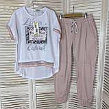 Женский костюм с брюками*Signet* (Турция); разм 50,52,54,56 (наши), фото 2