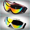 Маска Spyder 0066 (лыжная маска, маска для сноуборда)