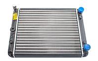 Радиатор охлаждения инжекторный ЗАЗ 1102 Таврия 1103 Славута 1105 Дана 11055 Пикап новый