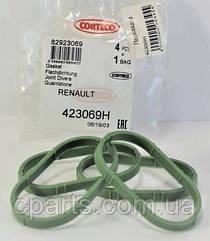 Прокладка впускного колектора Renault Duster 1.6 16V (Corteco 423069H)(висока якість)