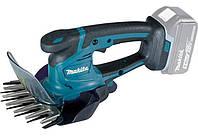 Аккумуляторные ножницы для травы Makita DUM604Z без АКБ TV, КОД: 2367479
