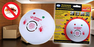 Отпугиватель тараканов Aokeman Sensor AO-201A