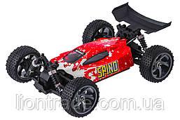 Радіокерована модель Баггі 1:18 Himoto Spino E18XB Brushed (червоний)