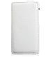 Чехол Lenovo S850 белый, 100 % кожа, фото 2