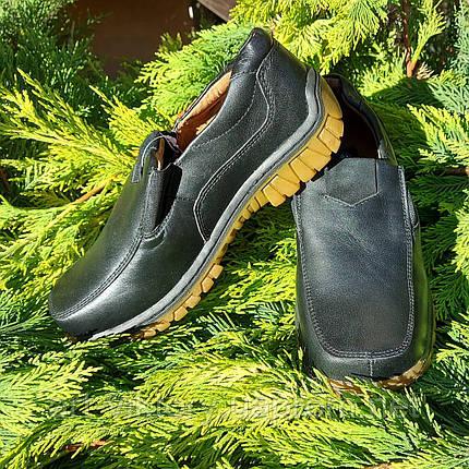 Туфлі B&G для хлопчика р. 34, фото 2