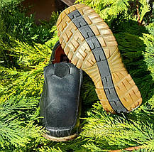 Туфлі B&G для хлопчика р. 34, фото 3