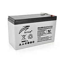 Акумуляторна батарея AGM RITAR HR1228W