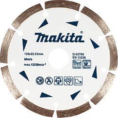 Алмазний диск 180 мм Makita D-52772 ZZ, КОД: 2403474