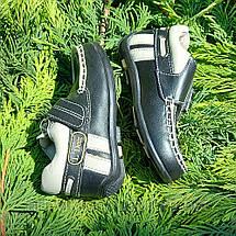 Туфлі-мокасини L. Deer для хлопчика р. 22, фото 3