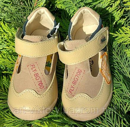 Туфлі L. Deer для хлопчика р. 20, фото 2