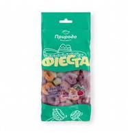 Фиеста витаминизированный корм гранулят для грызунов Овощи 100гр, минимальный заказ 2 шт