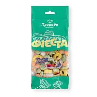 Фиеста витаминизированный корм гранулят для грызунов Фрукты травы 100гр, минимальный заказ 2 шт