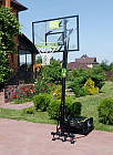 Баскетбольна стійка EXIT Galaxy під бетонування, фото 10