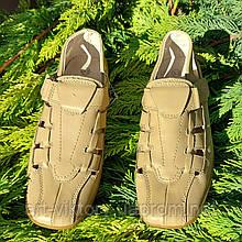 Туфли - мокасины  B&G для мальчика р. 33, 34, 37, 38