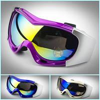 Маска Spyder ag041 (лыжная маска, для сноуборда)