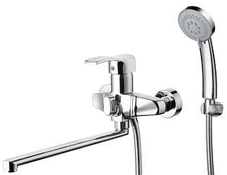 Змішувач Troya для ванної NIF7-A279 ES, КОД: 2461044