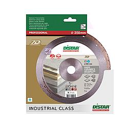 Круг алмазный отрезной Distar 1A1R 250x1,5x10x25,4 Hard ceramics Advanсed 11120349019 ES, КОД: 2367182