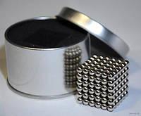 Неокуб , магнитный конструктор из 216 шариков