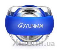 Гироскопический эспандер Xiaomi Yunmai Gyroball Blue (YMGB-Z701)