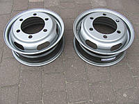Диск колесный Mercedes Sprinter 408/VW Lt 46 оригинал VAG 2D0601027B091