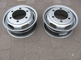 Диск колесный VW Lt 46/Mercedes Sprinter 408-  VAG
