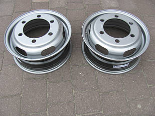 Диск колісний Mercedes Sprinter 408/VW Lt 46 оригінал VAG 2D0601027B091