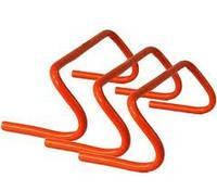 Барьер препятствия тренировочный 46х35х30см беговой (4шт. комплект)