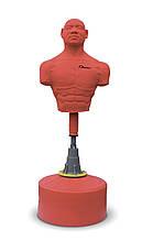 Тренажер для отработки ударов Demix RedMan, Красный