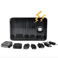 Солнечная батарея с 2-мя USB  портами, фото 1