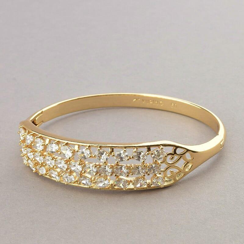 Браслет на руку на руку ювелірна біжутерія позолота медичне золото Xuping Jewelry Jewelry