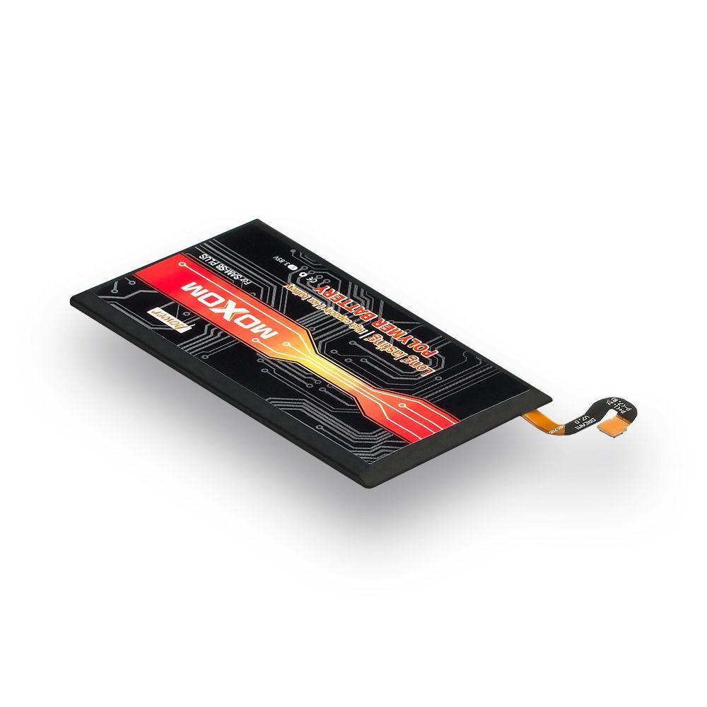 Акумулятор для Samsung G955A Galaxy S8+ / EB-BG955ABA Характеристики MOXOM