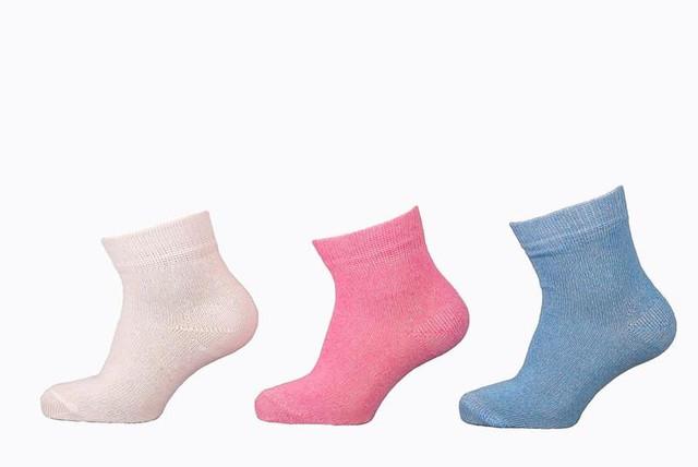 Розмір шкарпеток 14 - 16 (розмір взуття 23 - 25)