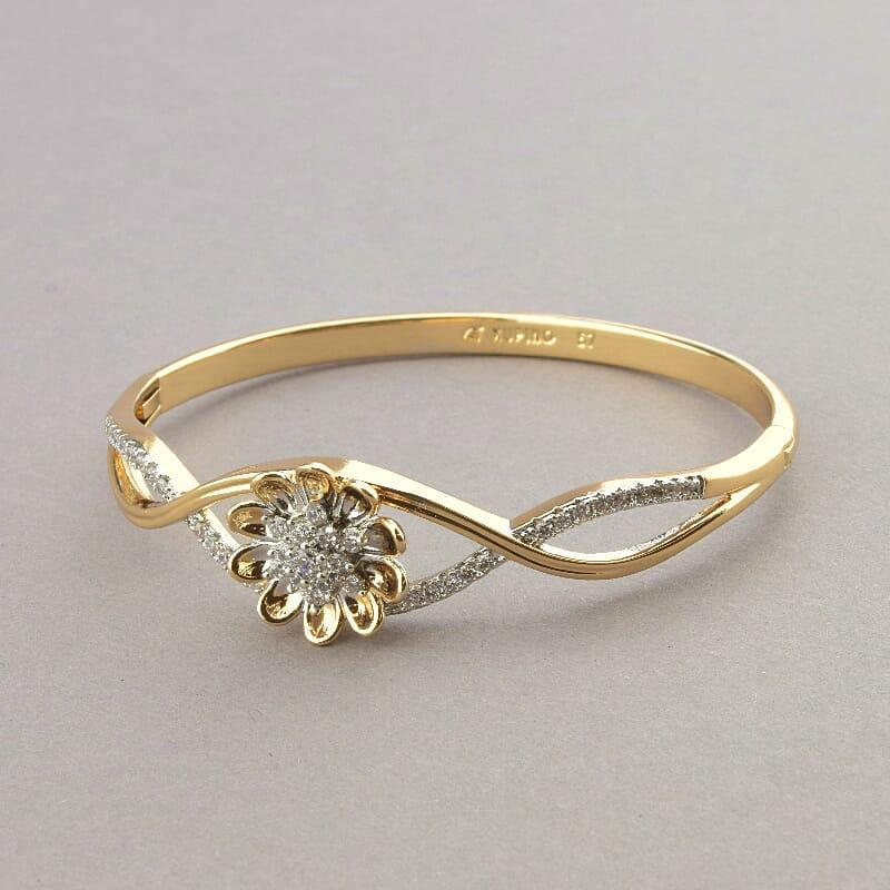 Браслет на руку на руку ювелирная бижутерия позолота медицинское золото Xuping Jewelry  Jewelry
