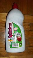 Жидкость для мытья посуды Spulmittel Power Wash, Германия 1л