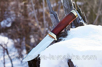 Нож нескладной 2579 AAWP Grandway