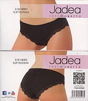 Трусики слип Jadea 518  nero