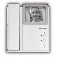 Видеодомофон черно-белый Commax DPV-4HP2