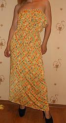 Платье 2801