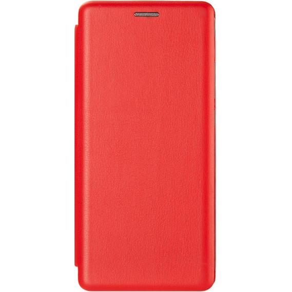 Шкіряний чохол-книжка G-Case Ranger Series для Xiaomi Redmi Note 10